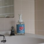 鹿の助オリジナル手洗い石鹸